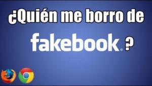 bloquear contactos Facebook