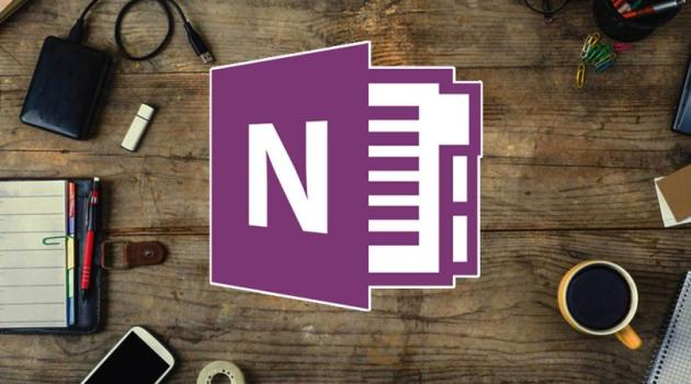 OneNote para Windows 10