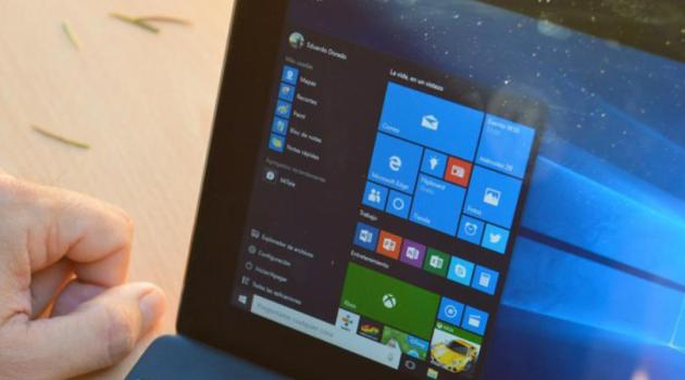 Desinstalar Aplicaciones de Windows 10