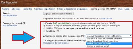 importar contactos de cuenta gmail antigua