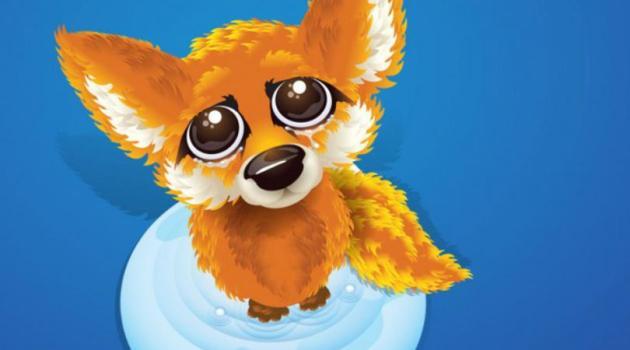 Mozilla Firefox 57