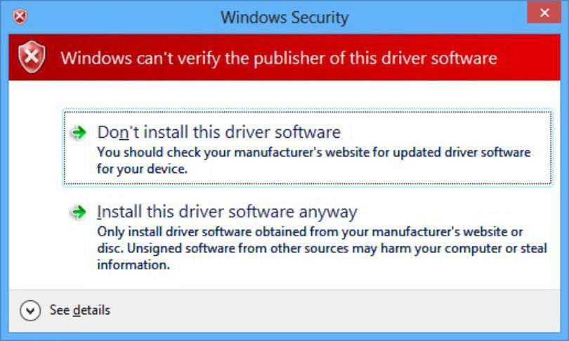 Windows 10 y su firma de controladores: ¿Cómo desactivarla?