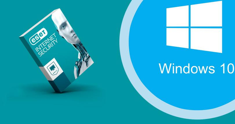Entérese como desinstalar Eset nod32 de Windows 10