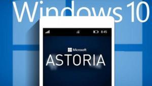 Proyecto Astoria