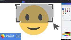 truco Paint 3D