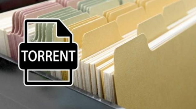 Crear Archivos Torrent