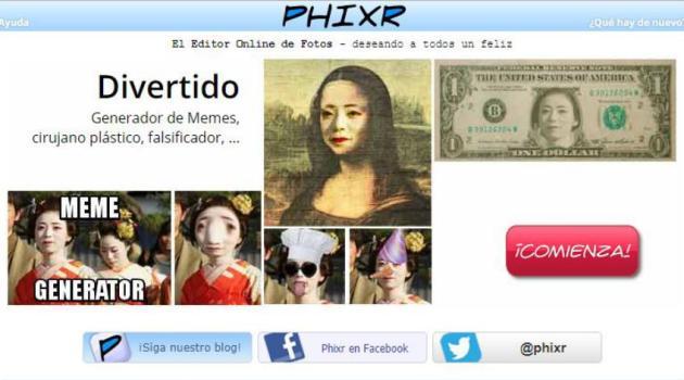 PhiXR memes online