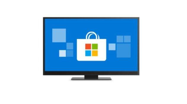 Descargas en Microsoft Store