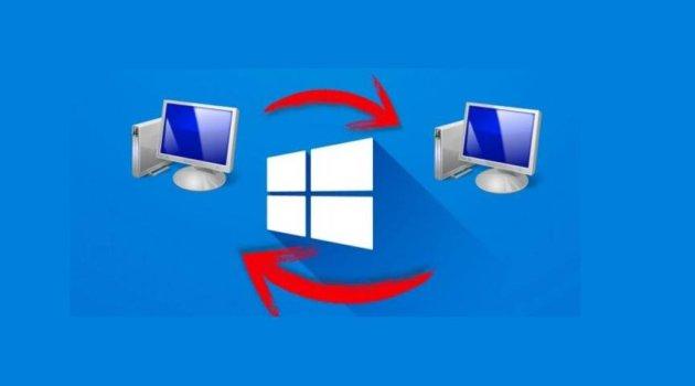 Asistencia Remota Truco Windows 10