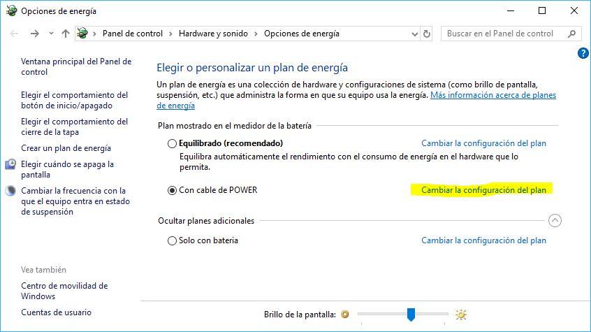 Error loadlibrary en Windows 10