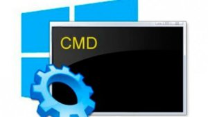 CMD en Windows 10