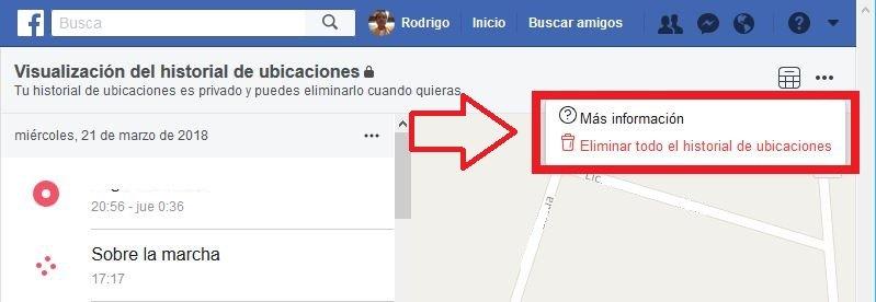 Facebook nos persigue en cada paso
