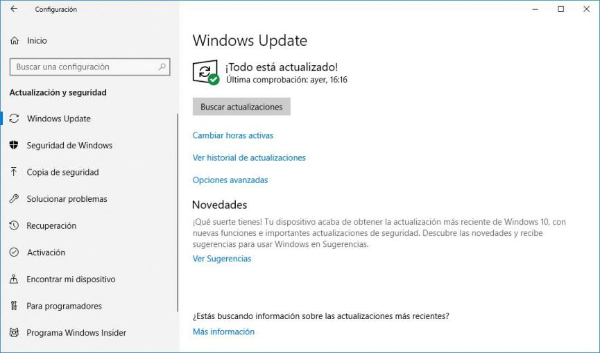 reparar Windows 10 dañado