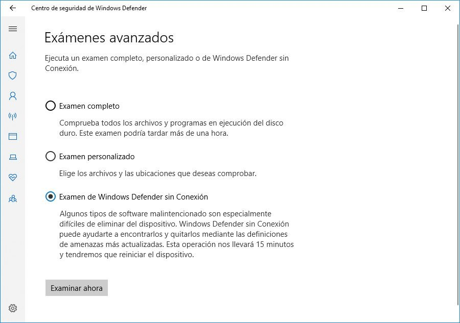 Twitch no Carga solucion con Windows defender