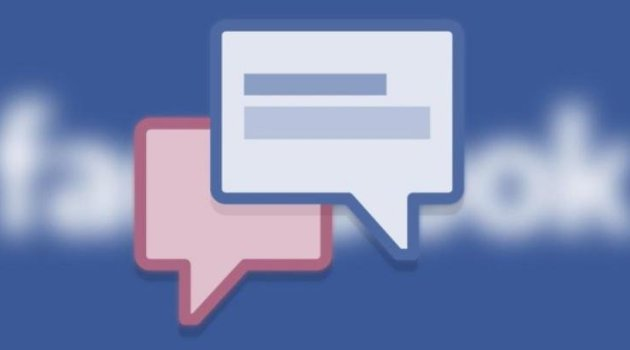 desactivar Chat en Facebook