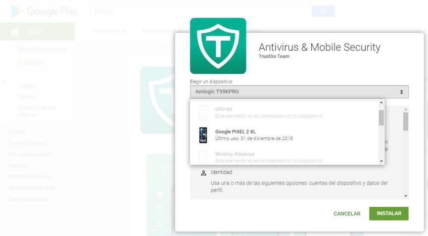 Instalar Aplicaciones Android desde Windows