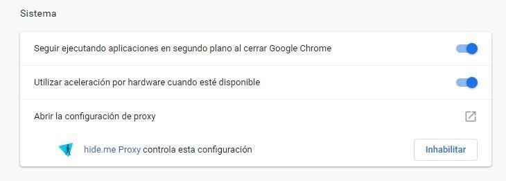 cerrar google chrome