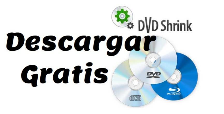 DVD Shrink: Dónde Descargar Gratis y como Usarlo para Rippear