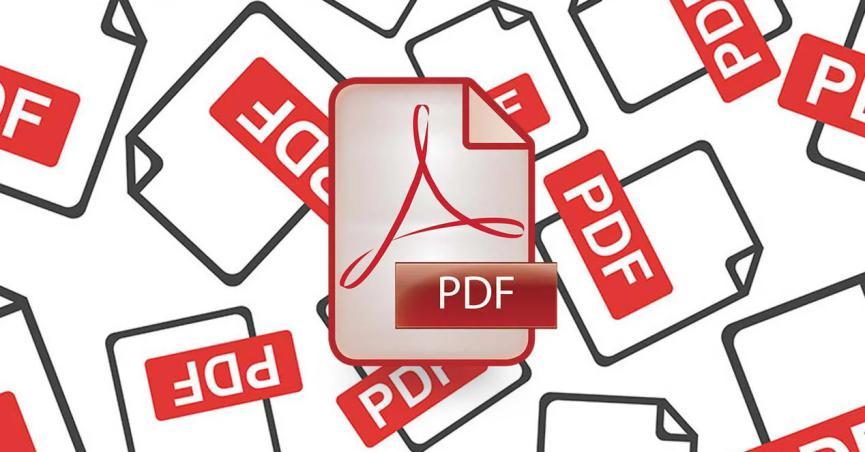 Descargar Combine PDF para Unir Varios Documentos en 1 Solo