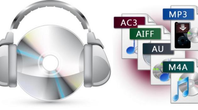 Extraer el Audio de un DVD