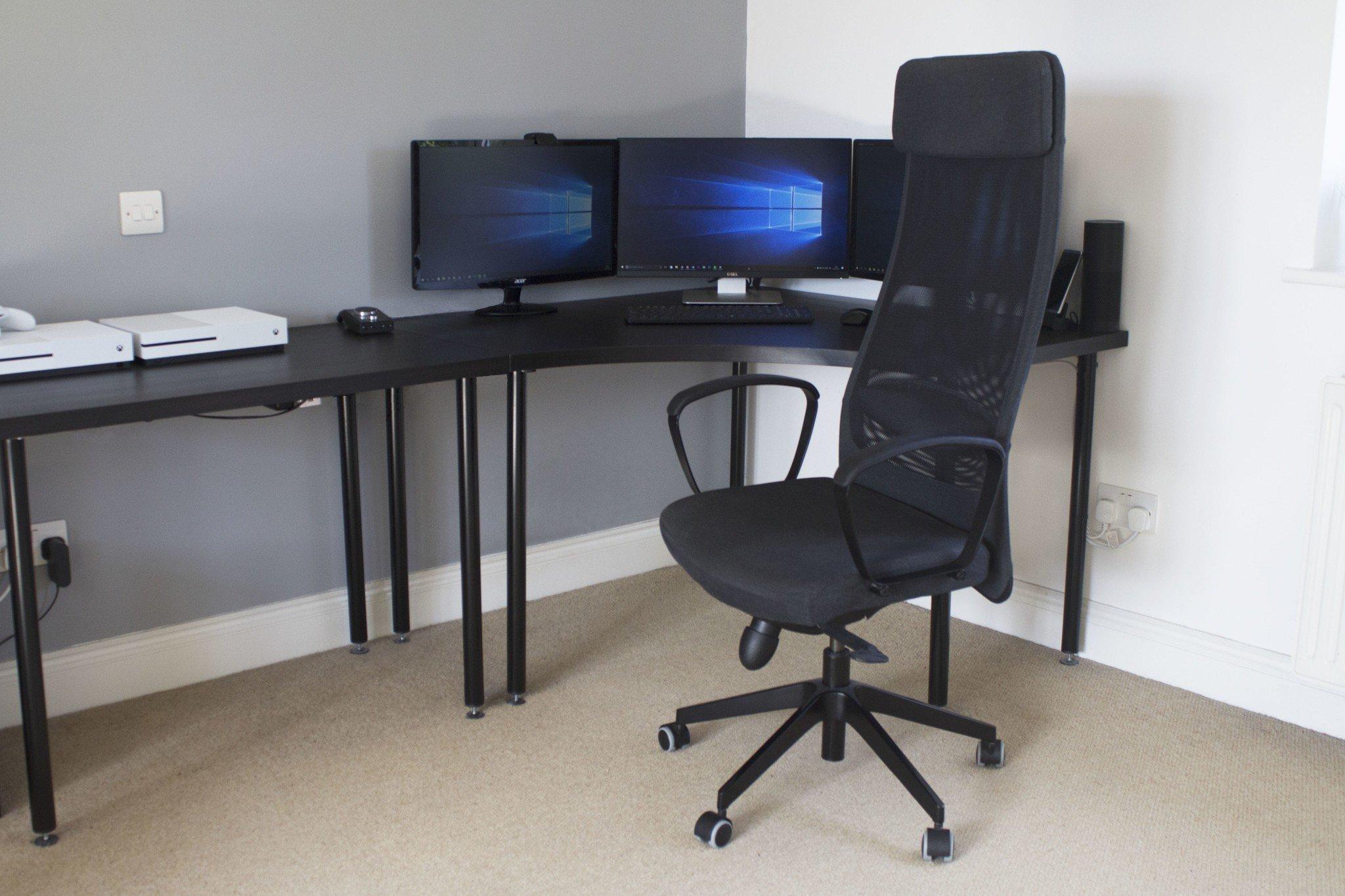 Best Office Chairs Under $200 In 2018