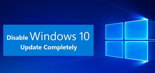 How to Stop Windows 10 Update Completely Guideline