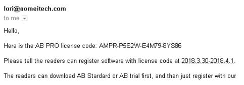 AB Pro Full Version Download
