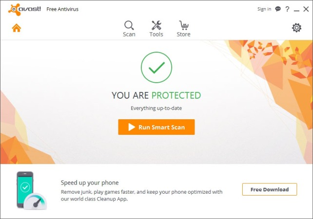Avast Antivirus Activation Code 2019 Free License for 1Year