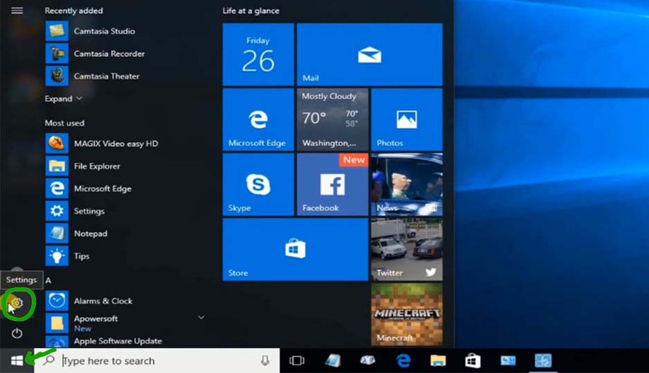 How To Disable Onedrive In Windows 10 Completely