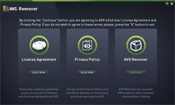 How to Uninstall AVG Antivirus Completely Free Using AVG Remover