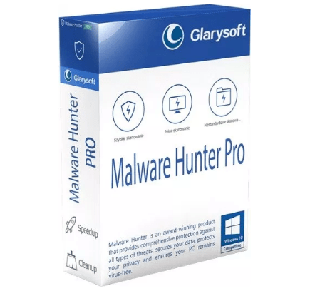 Malware Hunter Pro License Key Free for 1 Year