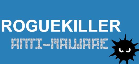 RogueKiller Anti-Malware Premium License Key Free for 1Year