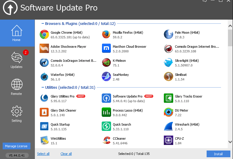 Software Update Pro License Key Free for Windows 1 YearSoftware Update Pro License Key Free 1 Year