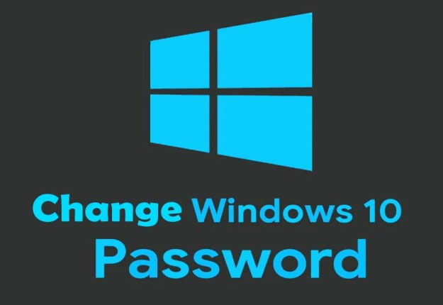 How to Change Password on Windows 10 Command Prompt