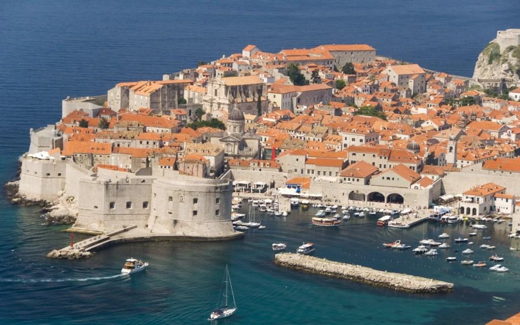 Kings Landing - Dubrovnik