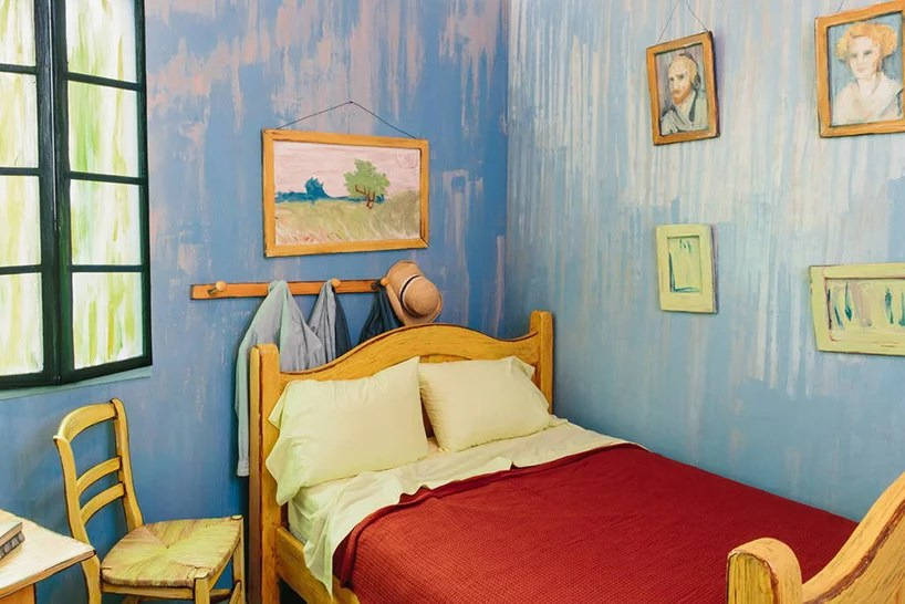 art-institute-of-chicago-airbnb-van-gogh-bedroom-designboom-03