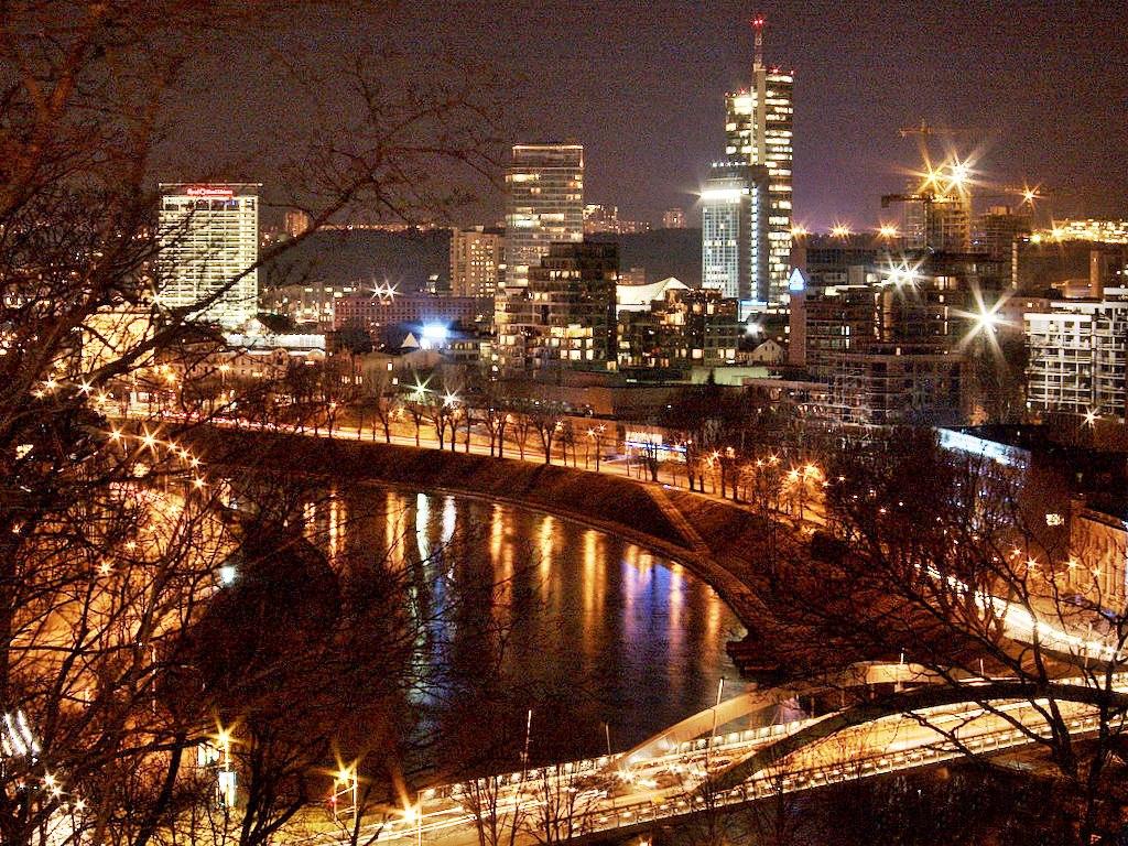 lithuana-Vilnius