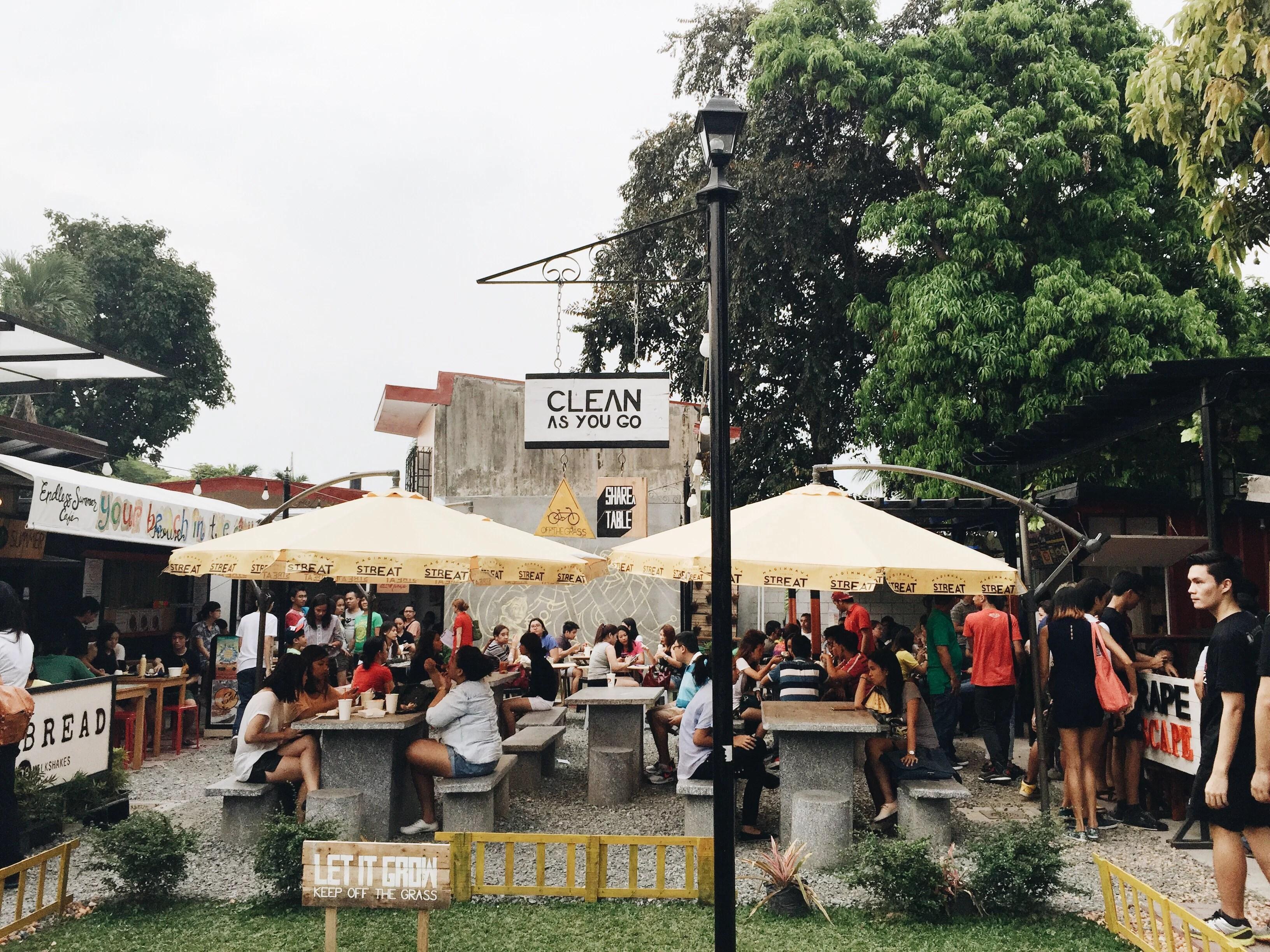 Manila Food Park 4