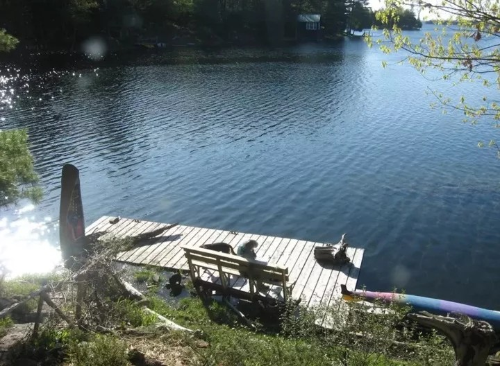 Private Islands Airbnb_Ontario2