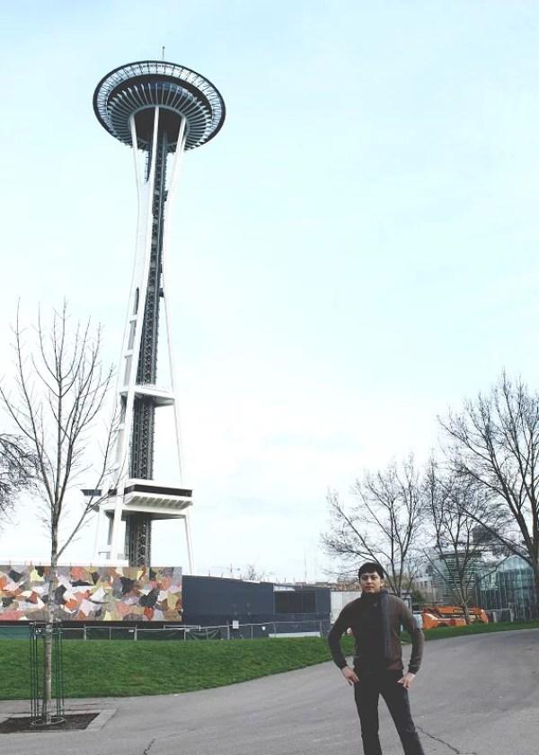 10 Seattle