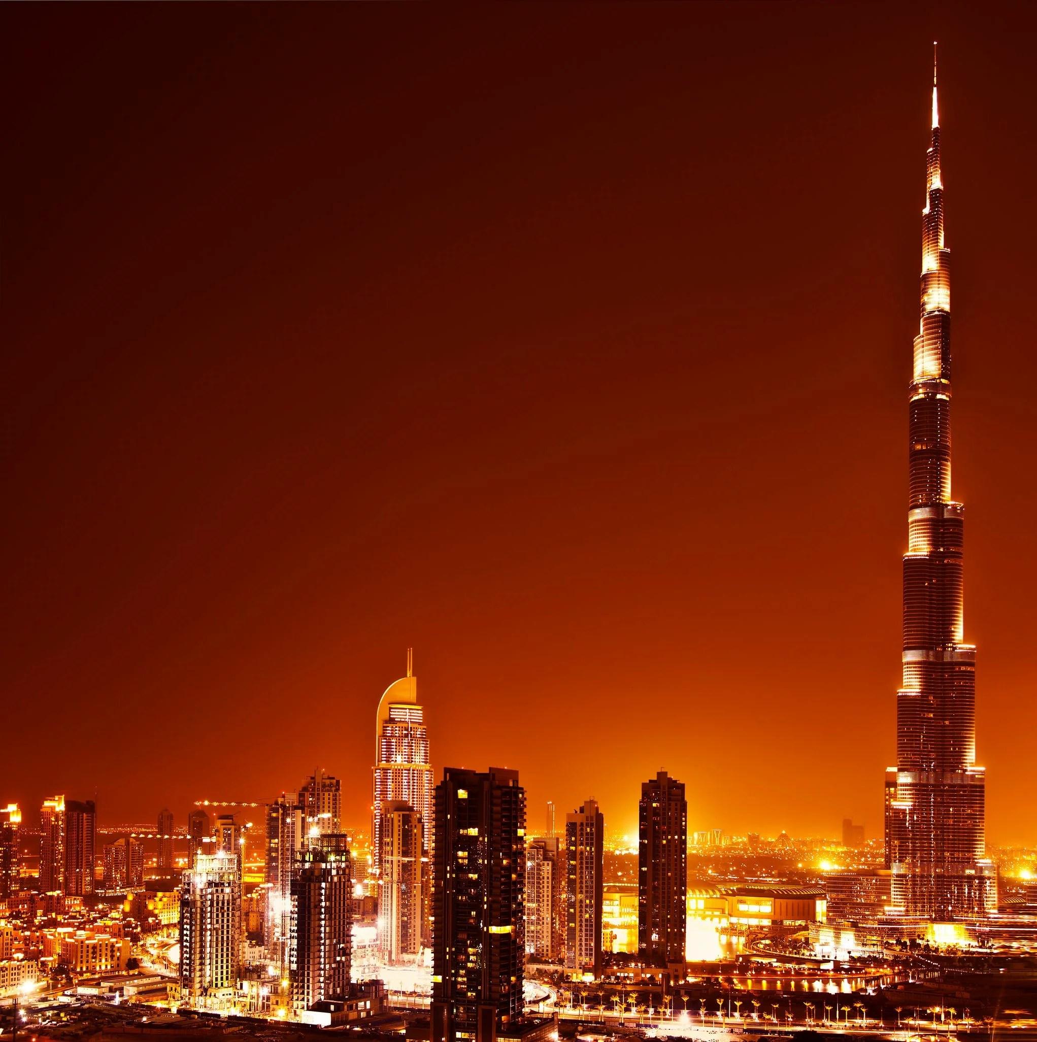 UAE Visa from Philippines