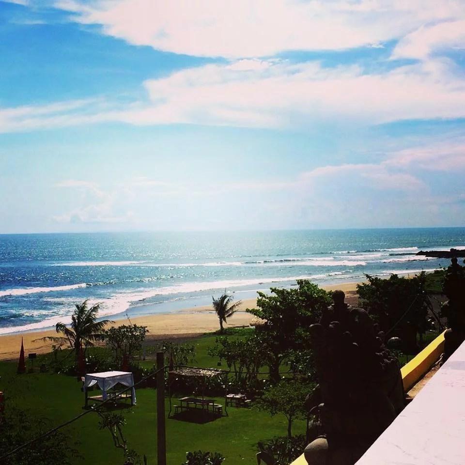 Bali retreat girls