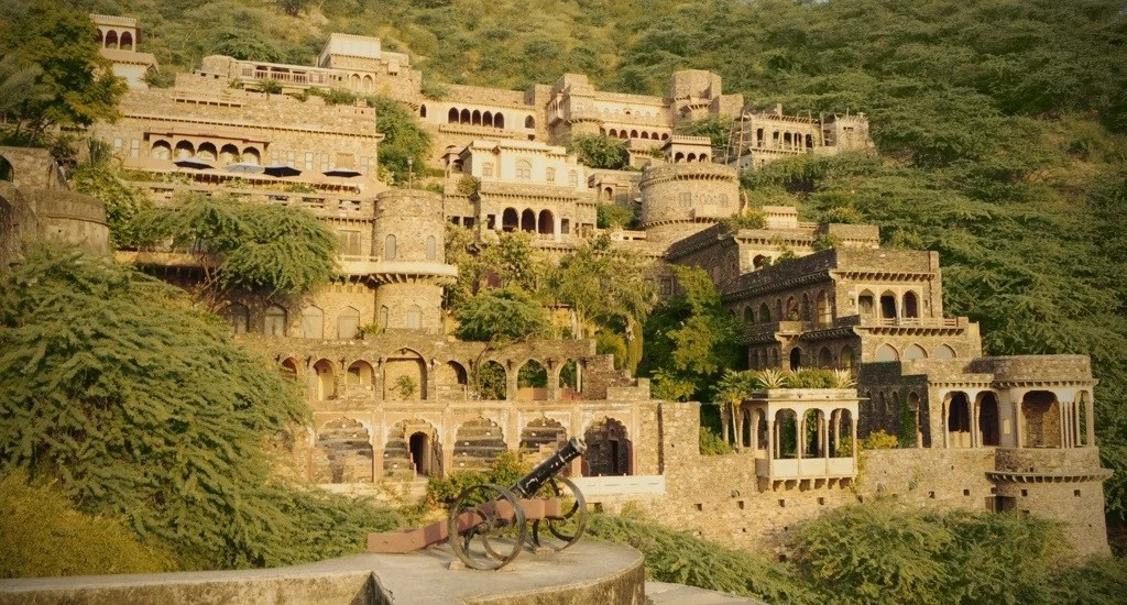 haunted_bhangarh