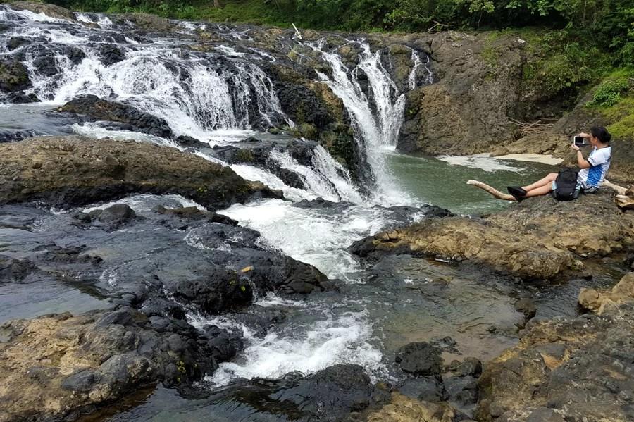 3-malinamon-falls-capiz