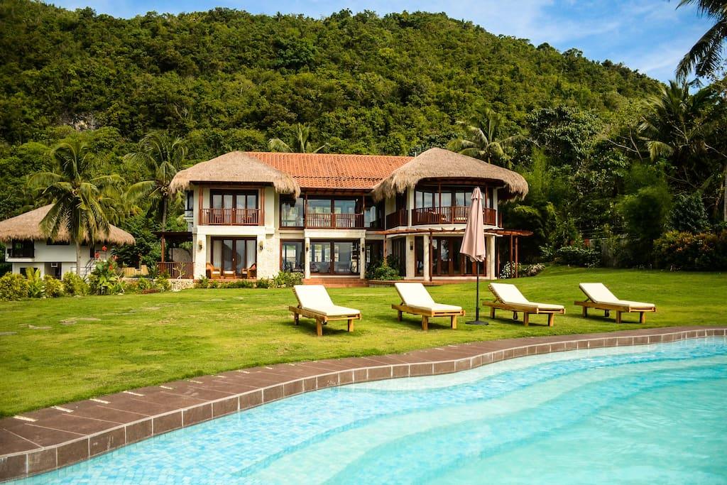 Airbnb Beach House Philippines