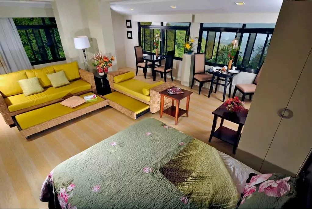 The Most Beautiful Airbnb Villas around the Philippines