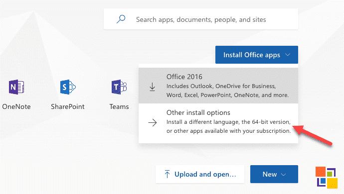 Office 365 Offline Installer 64-Bit