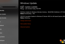 How to Check Update Size in Windows 10