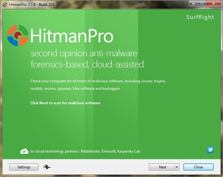 hitman pro portable antivirus