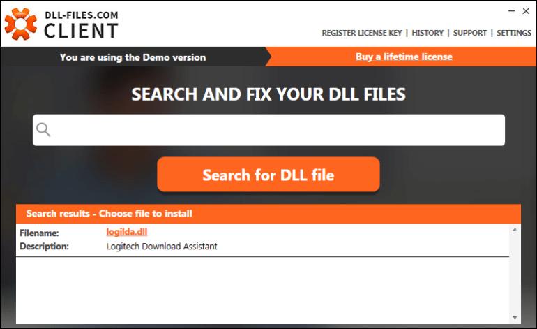 dll files logilda.dll